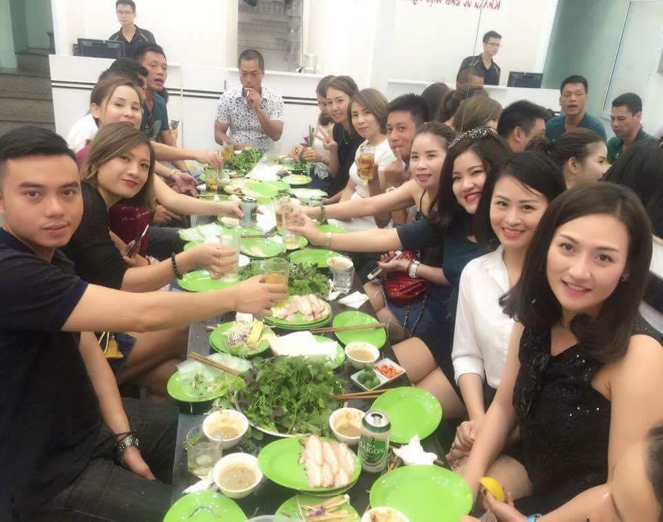 Hoàng Bèo 46B Phạm Ngọc Thạch
